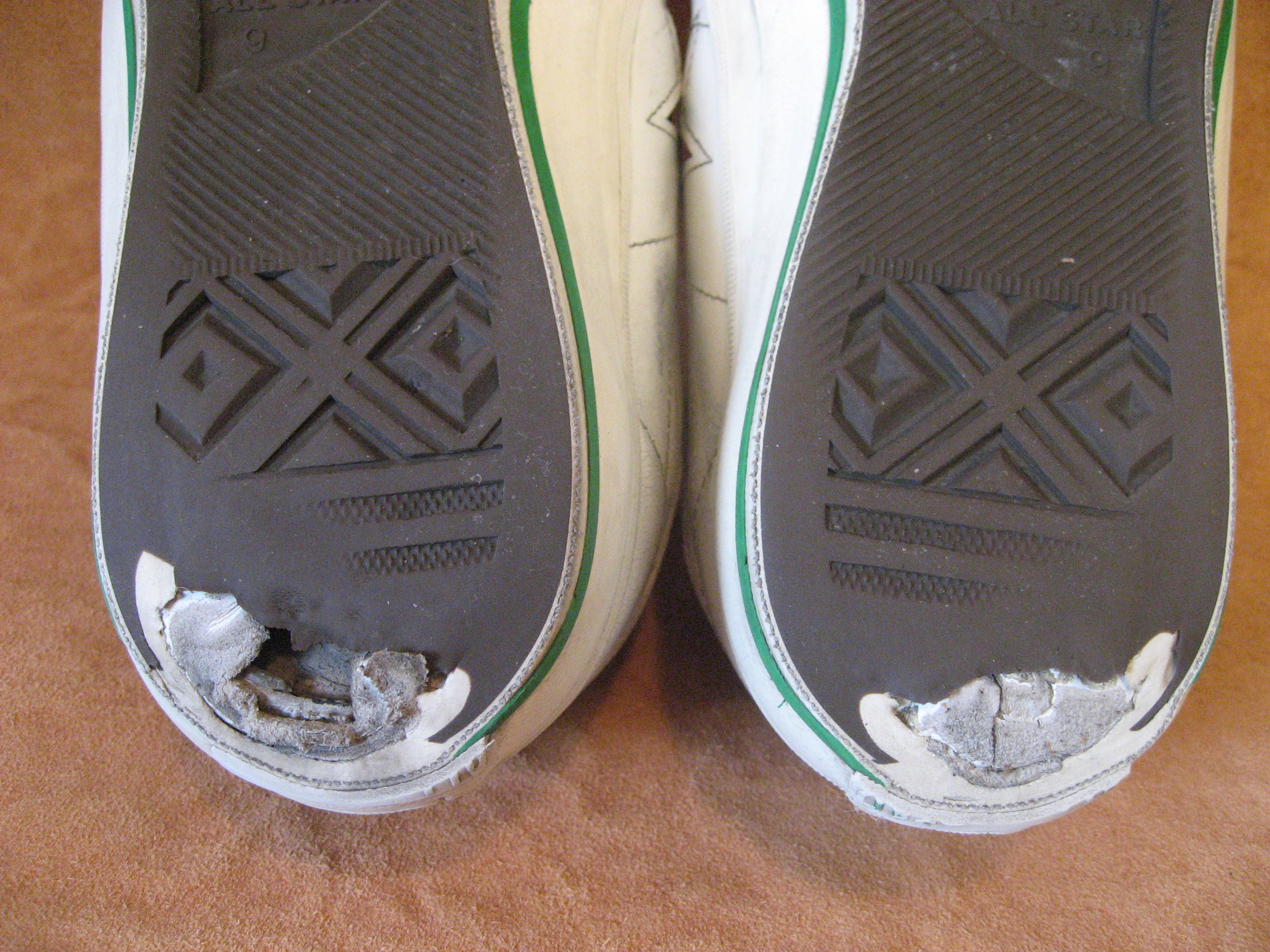 Where To Repair Shoes